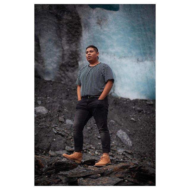 More of B! . . . #portraitphotographer #alaskaportraitphotographer #seniorphotos #outdoorportraits