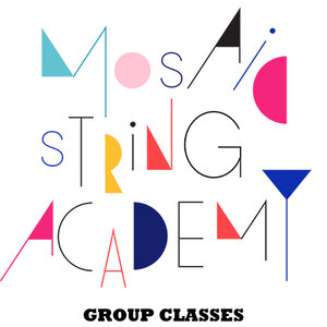 Group Class Week Schedule 2019-2020 - Monthly classes for kids, teens & adults for violin, viola, cello & bass.Interested in private lessons? Send Kate a note!