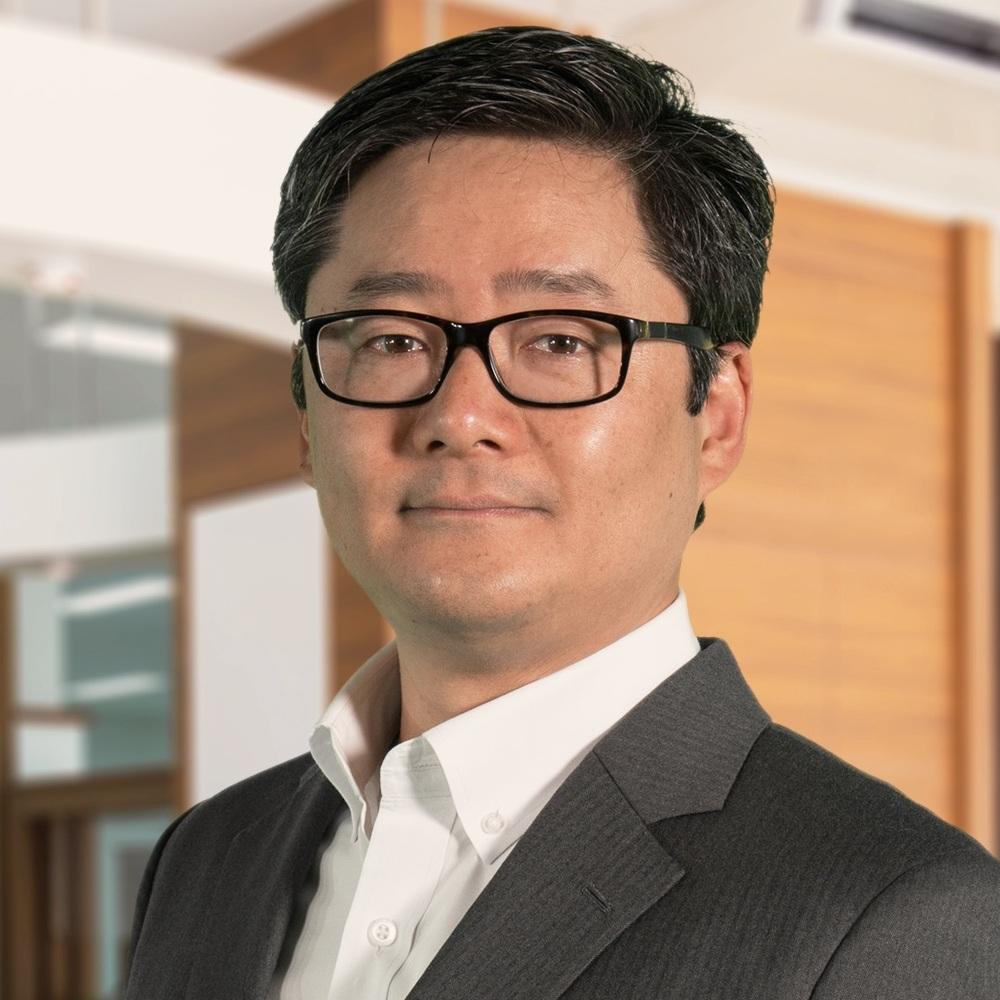 Chris Yoo, PhD    Faculty Associate, Biomedical Informatics – Arizona State University
