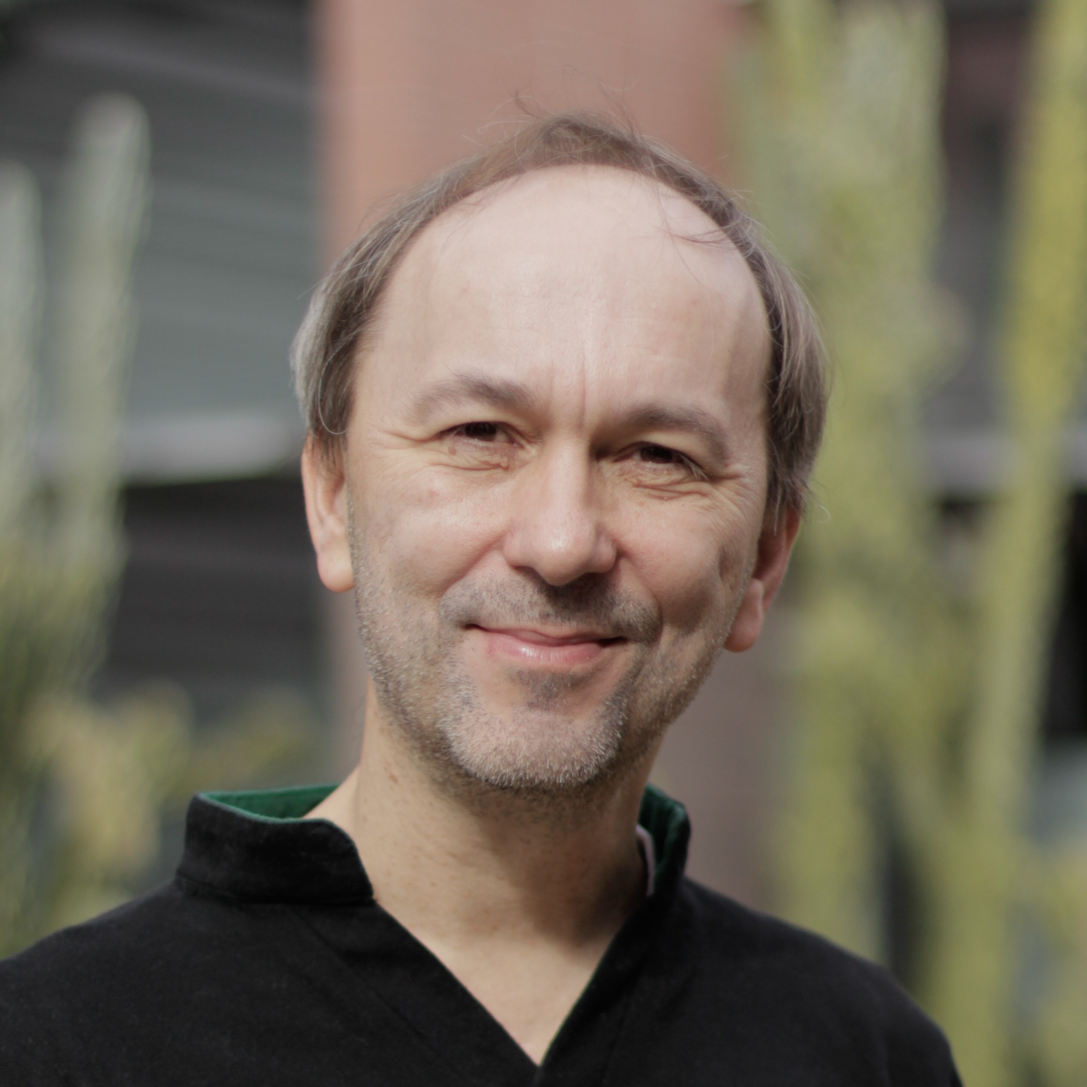 Oliver Graudejus, PhD     Founder, BMSEED