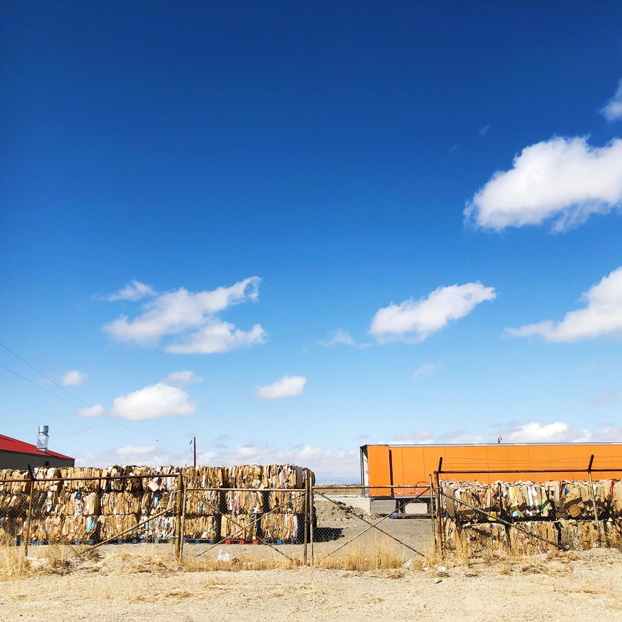 Utah - Creating local processing options for hard-to-recycle material in rural areas.