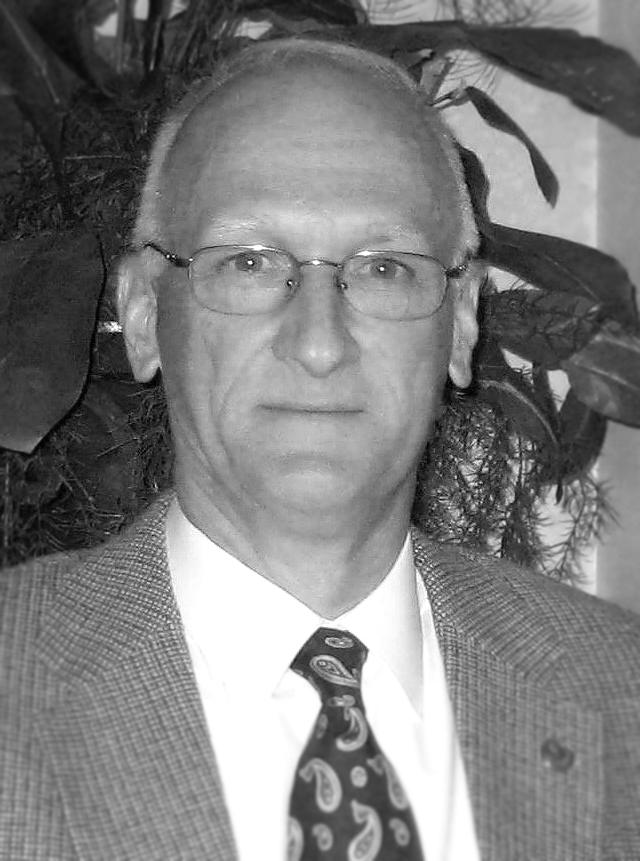 Mark Dykes