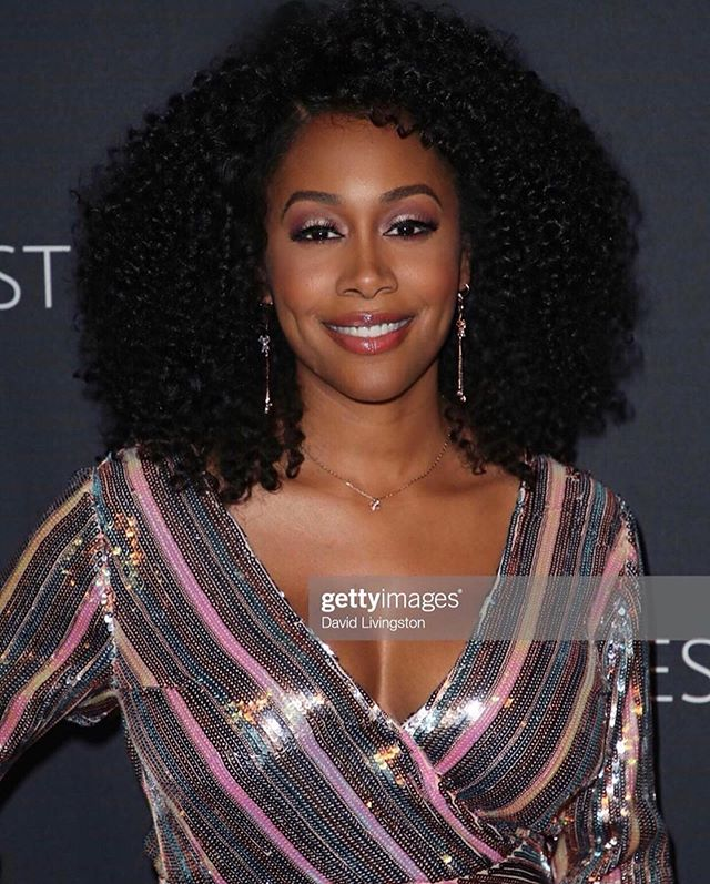 @simonemissick at the @Paleycenter for @cbstv #AllRise. Be sure to tune in 9/23 for the season premiere.  Makeup: @brittanyingrambeauty  Hair: @caprice01  Wardrobe: @icurenudity  #lolacarmichael #allrise #brittanyingrambeauty #simonemissick #lamua #local706makeupartist #local706 #cbs