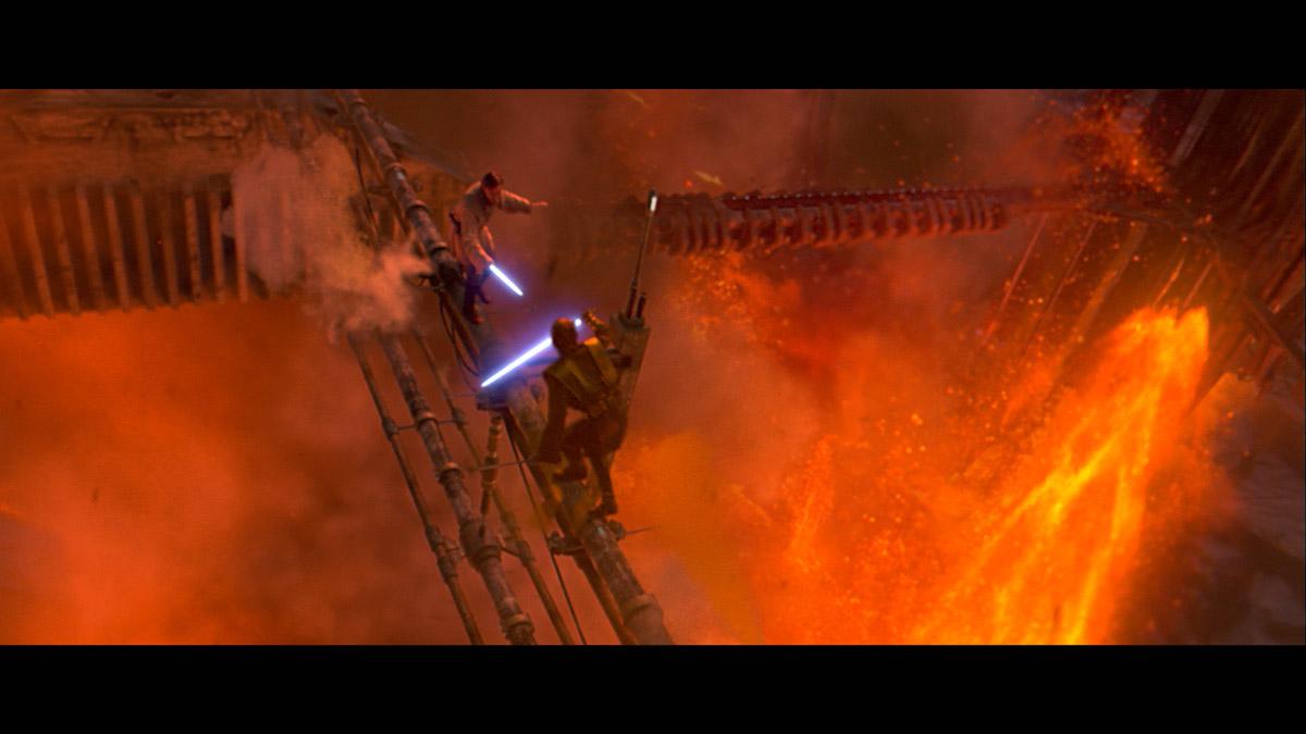 You underestimate my power!