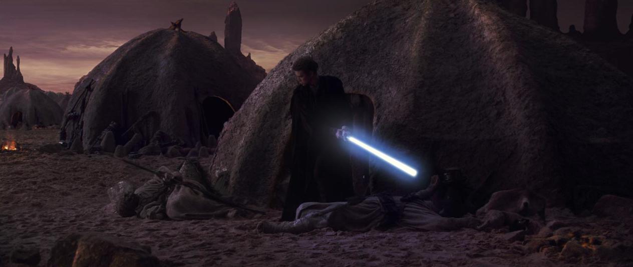 I killed them all! I hate them!