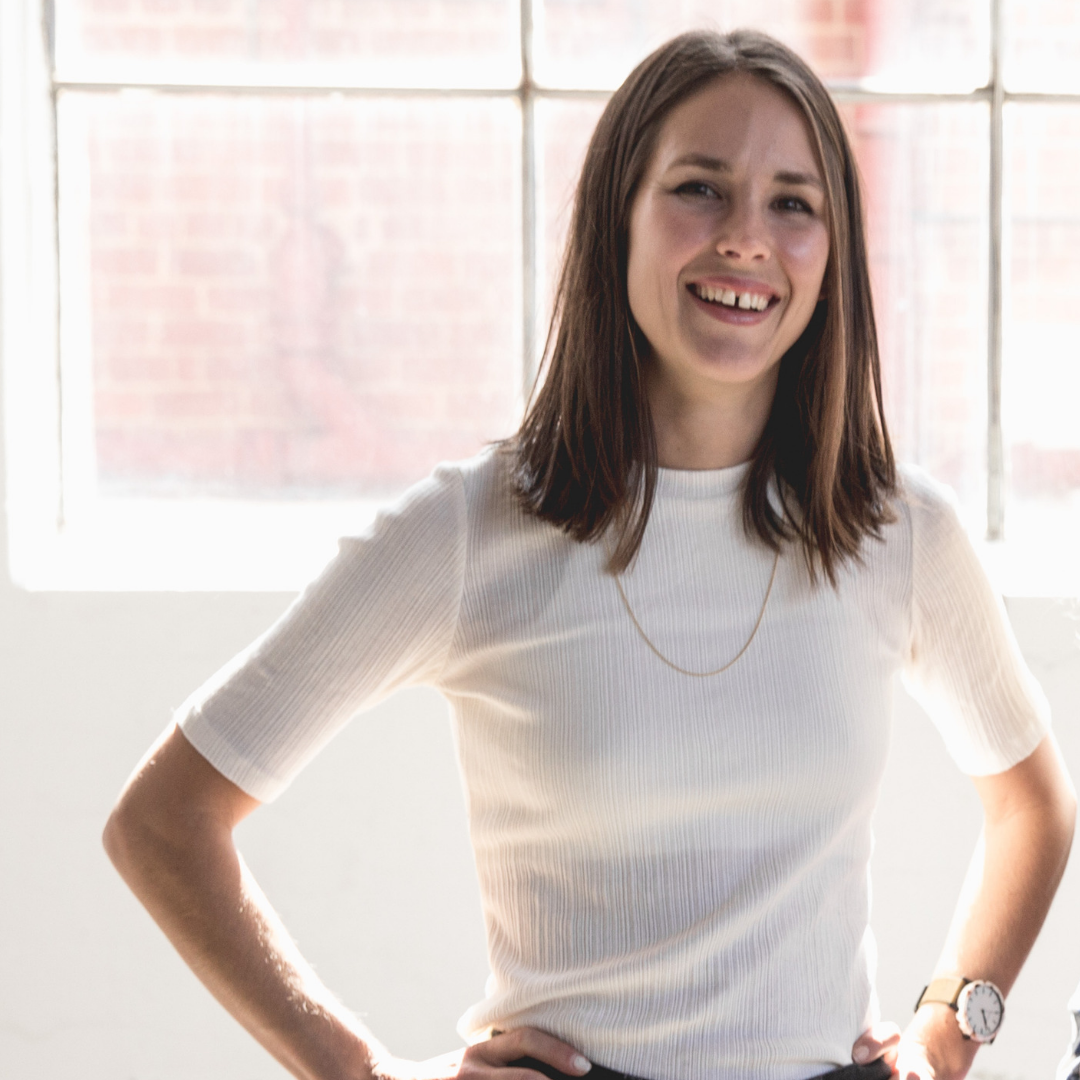Freya Berwick - … is a co-founder of Sense of Self. Here, Freya shares her thoughts about success and how her non-linear career path has created the perfect platform to launch a modern day bathhouse in the heart of Melbourne aiming to normalise the practice of self care.