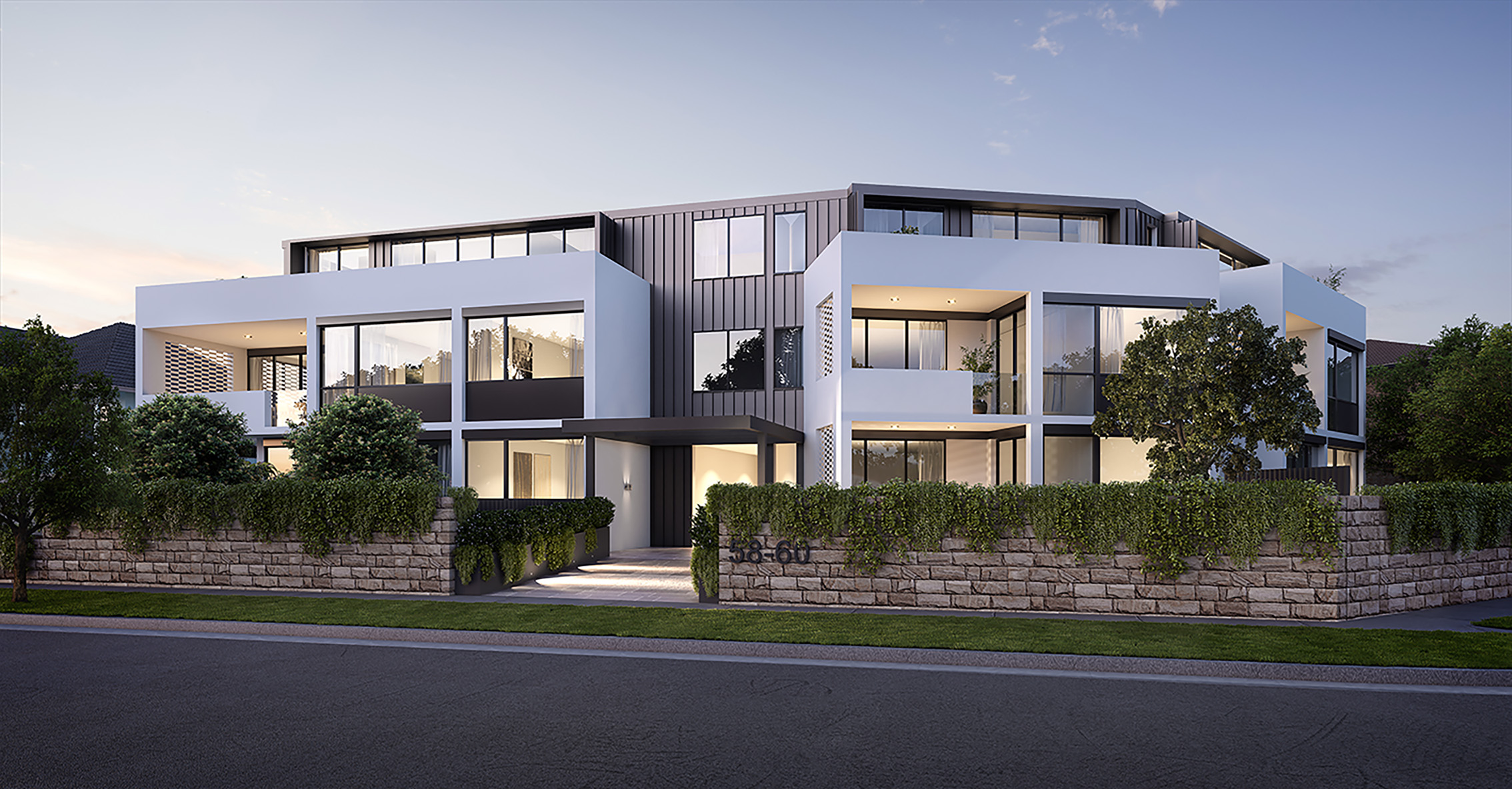 The Stella Rose Bay  58-60 Newcastle Street, Rose Bay, NSW