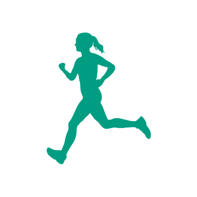 woman-running_teal-icon_integrated-brain-and-spine-center_integrated-physicians-medical-group_functional-neurology_chiropractor_health_fitness_spine&disc-conditions.png