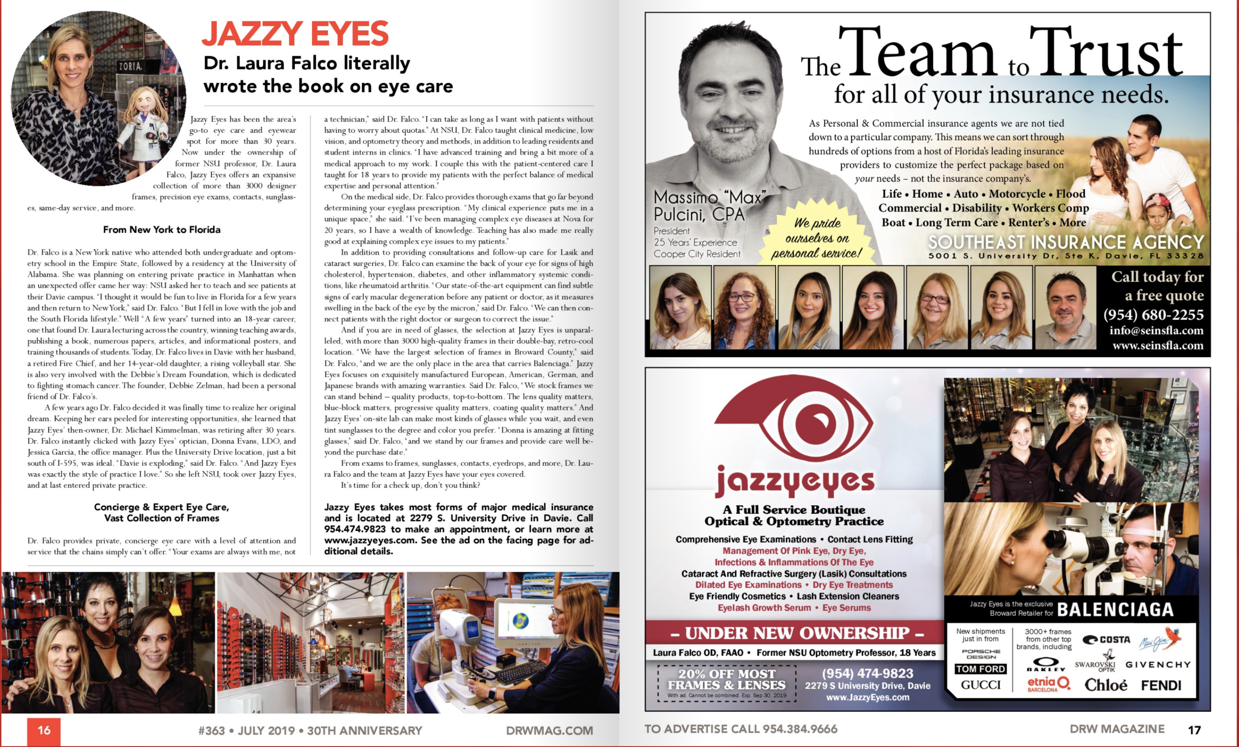 DRW Magazine Jazzy Eyes July 2019 Feature.png