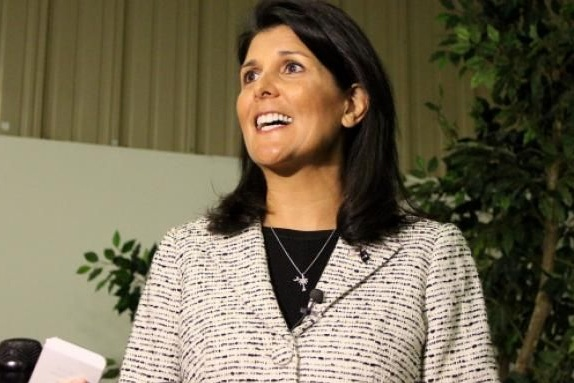 Analysis: Why Boeing Nominated Nikki Haley To Its Board of Directors - Yahoo! Finance