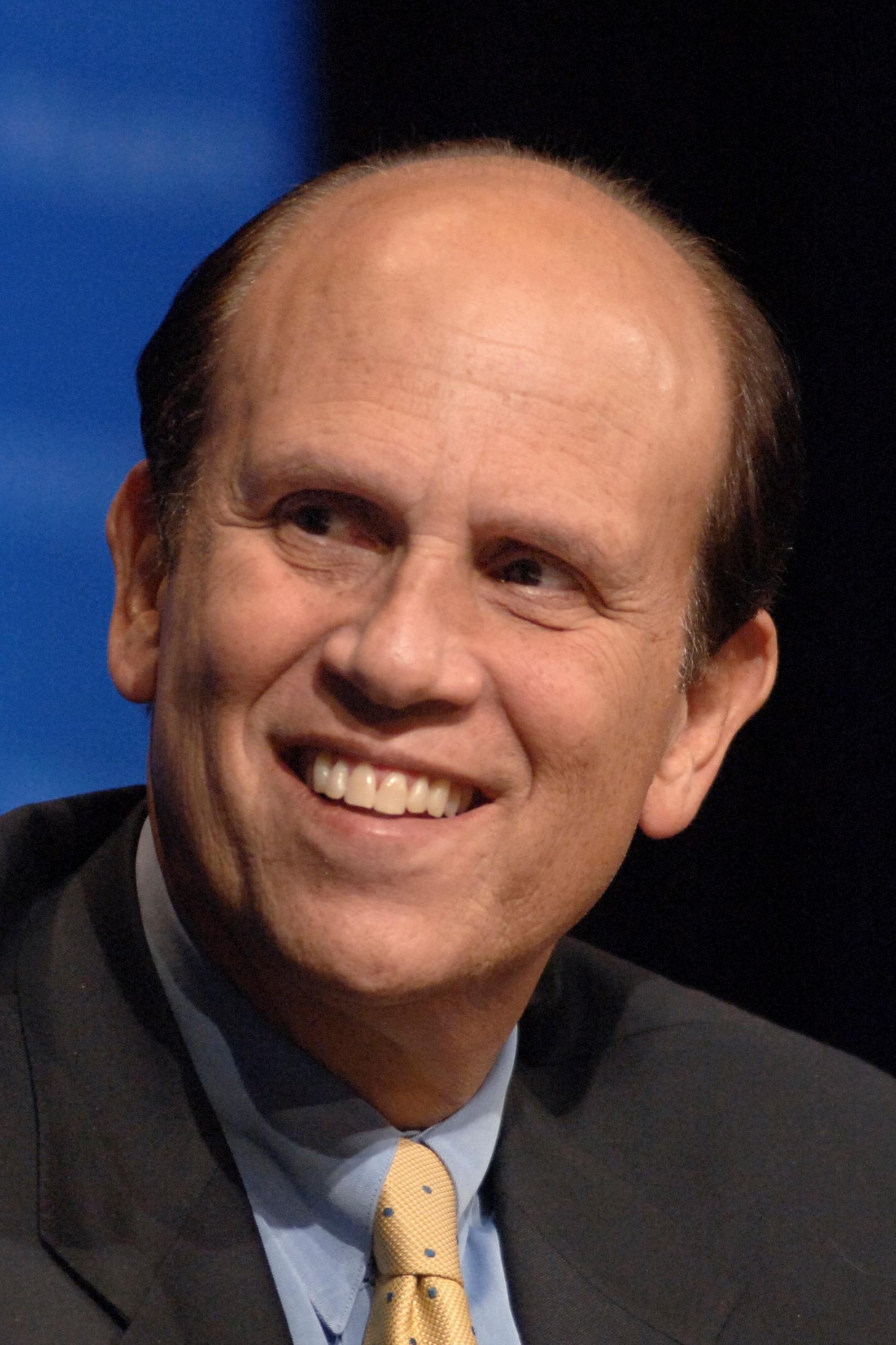 MICHAEL MILKEN   Chairman Milken Institute