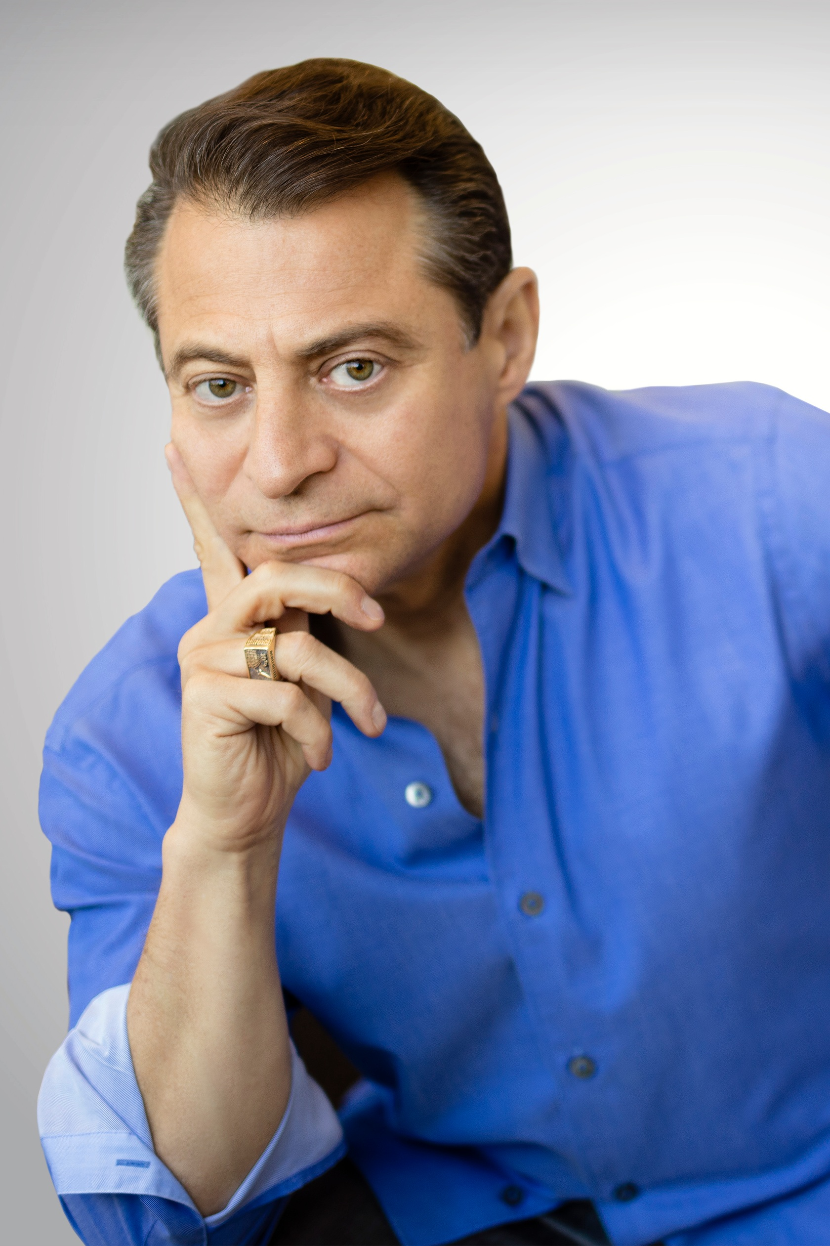 PETER H. DIAMANDIS, MD.  Founder, Executive Chairman XPRIZE Foundation