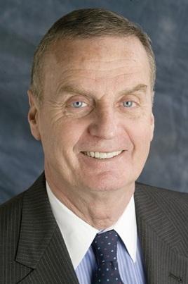 GEN. JAMES L. JONES, USMC (Ret.)   Jones Group International  Founder & President