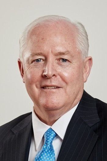 THOMAS P. GALLAGHER   Miami International Holdings, Inc. (MIH)  Chairman & Chief Executive Officer