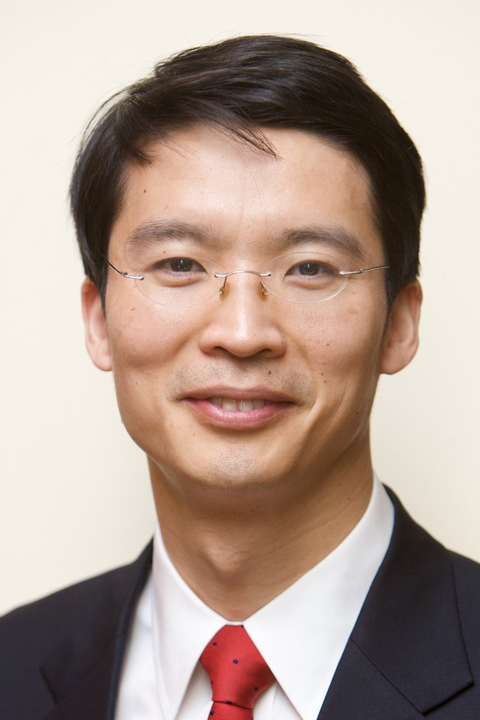 WINSTON MA, CFA, ESQ   China Silkroad Investment Capital  Chief Investment Officer