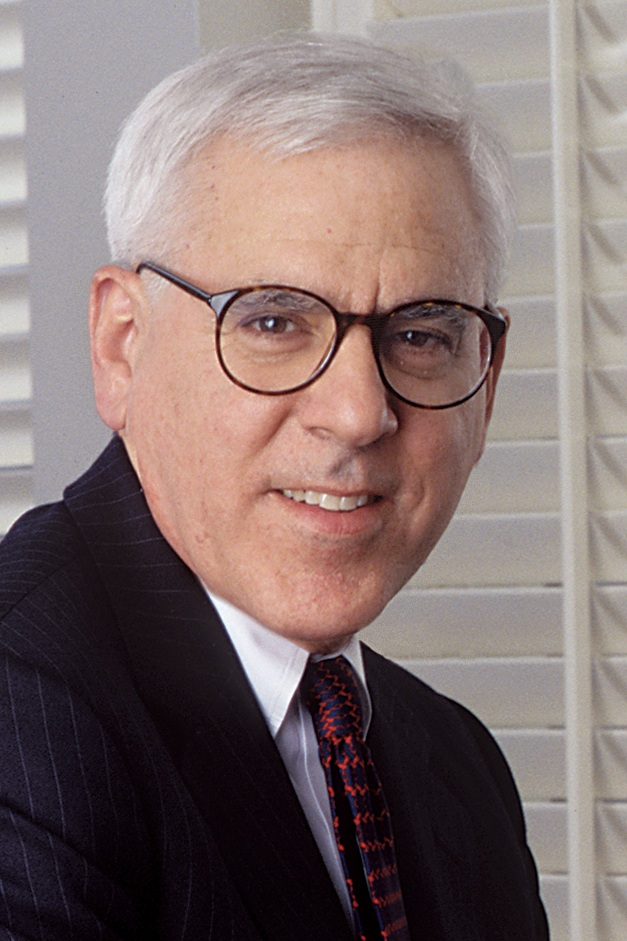 DAVID RUBENSTEIN   The Carlyle Group  Co-Founder & Co-Executive Chairman