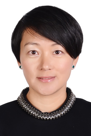 ROSLYN ZHANG   China Investment Corporation (CIC)  Managing Director & Head of Hedge Fund Investments