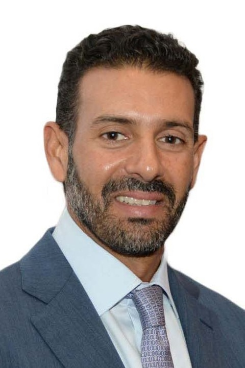 YUSUF ALIREZA   ARP Global Capital  Co-Founder & Chief Executive Officer