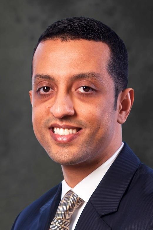 MOHAMED EL JAMAL   Waha Capital  Managing Director & Head of Public Markets