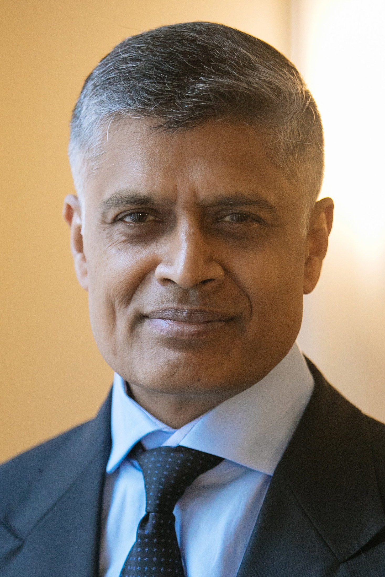 KETAN PATEL   Greater Pacific Capital  Chief Executive Officer & Founder
