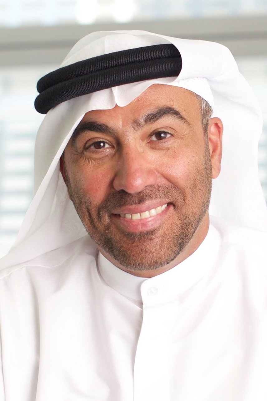 H.E. AHMED ALI AL SAYEGH   Abu Dhabi Global Market  Chairman