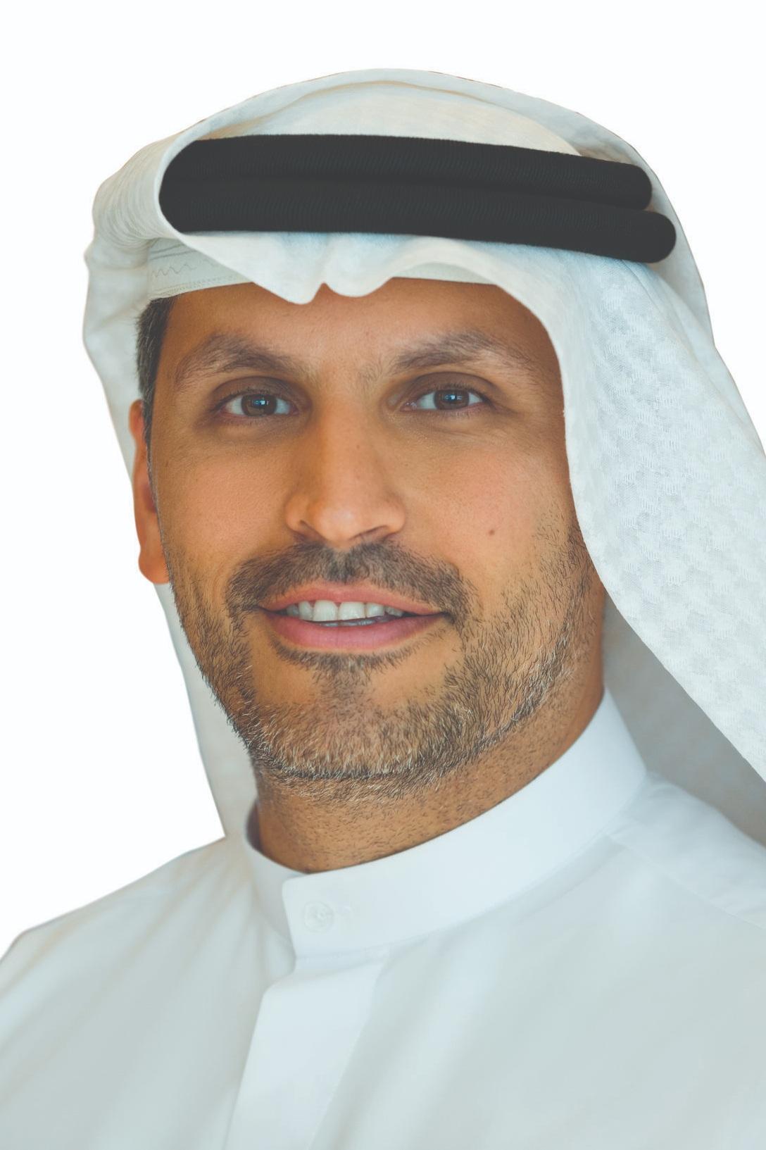 H.E. KHALDOON KHALIFA AL MUBARAK   Mubadala Investment Company  Managing Director & Group Chief Executive Officer