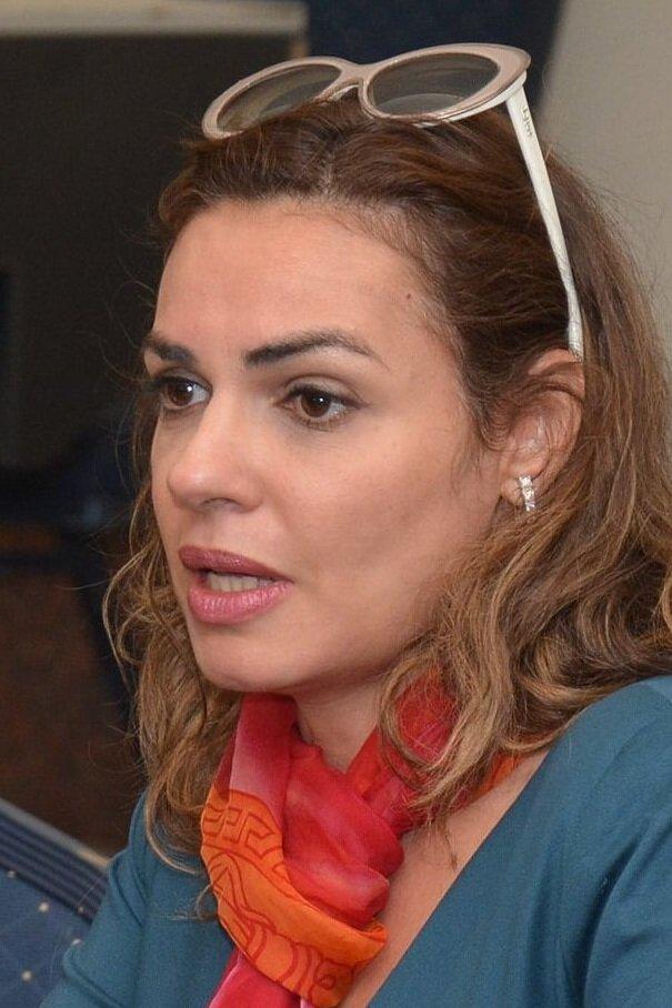 DR. DANIA KOLEILAT KHATIB   American University of Beirut (AUB)  Affiliated Scholar, Issam Fares Institute for Public Policy and International Affairs
