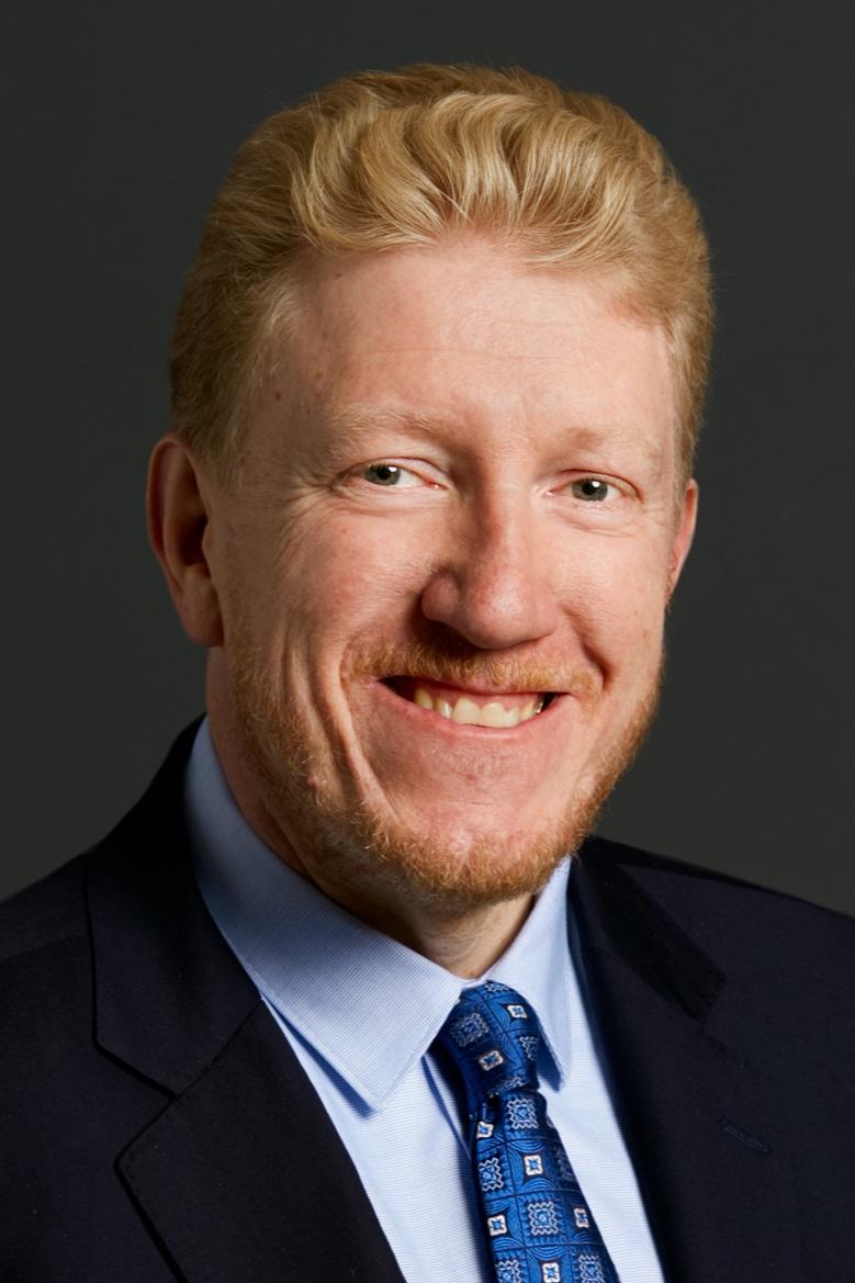 RJ JOHNSTON   Eurasia Group  Executive Advisor & Managing Director, Global Energy & Natural Resources