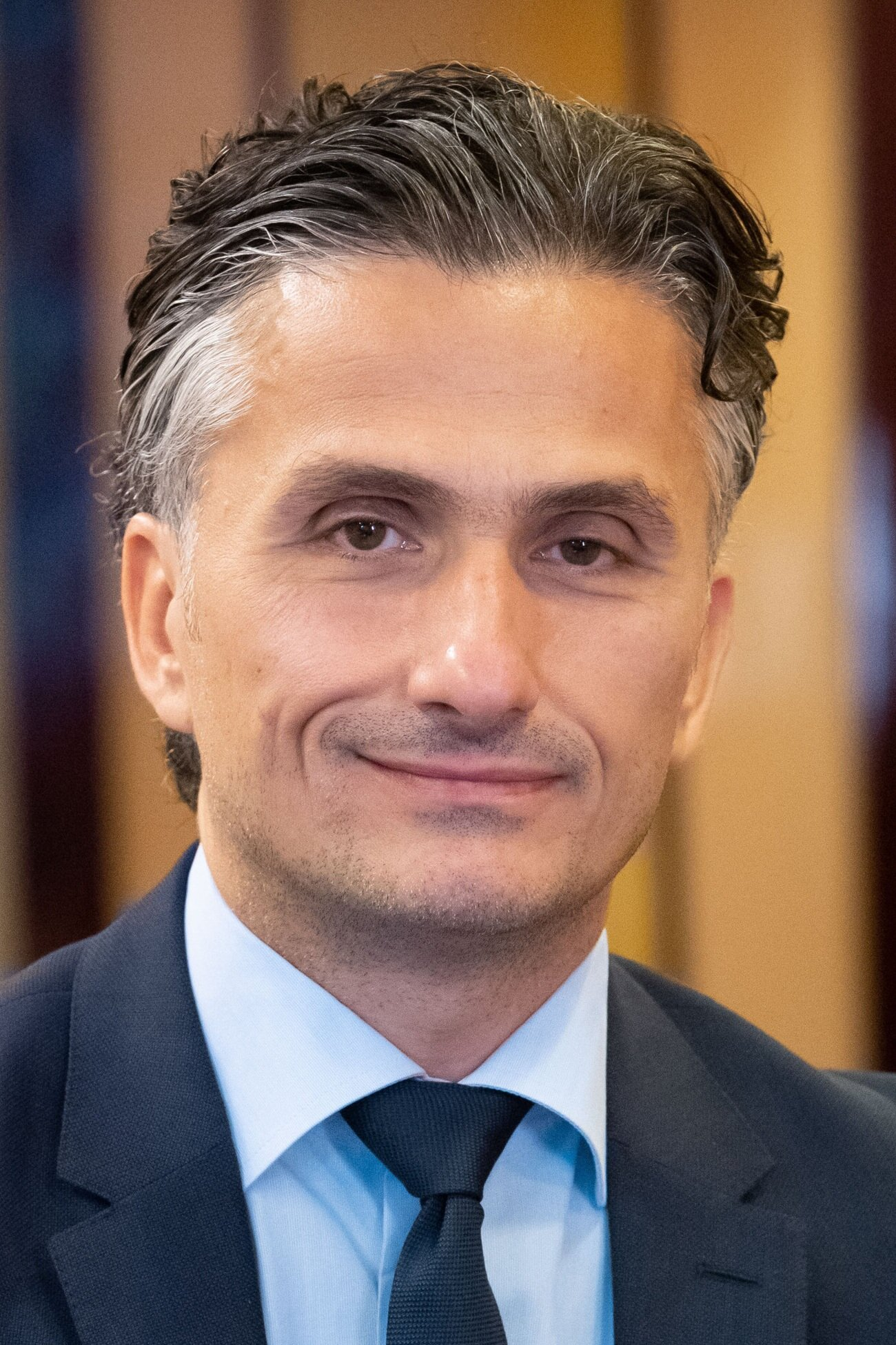 STERGIOS VOSKOPOULOS   Kanoo Capital  Chief Executive Officer