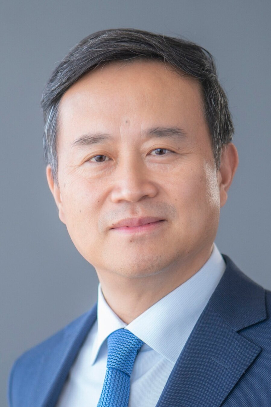 GUANG YANG   BrightSphere Investment Group  Executive Chairman, President & Chief Executive Officer