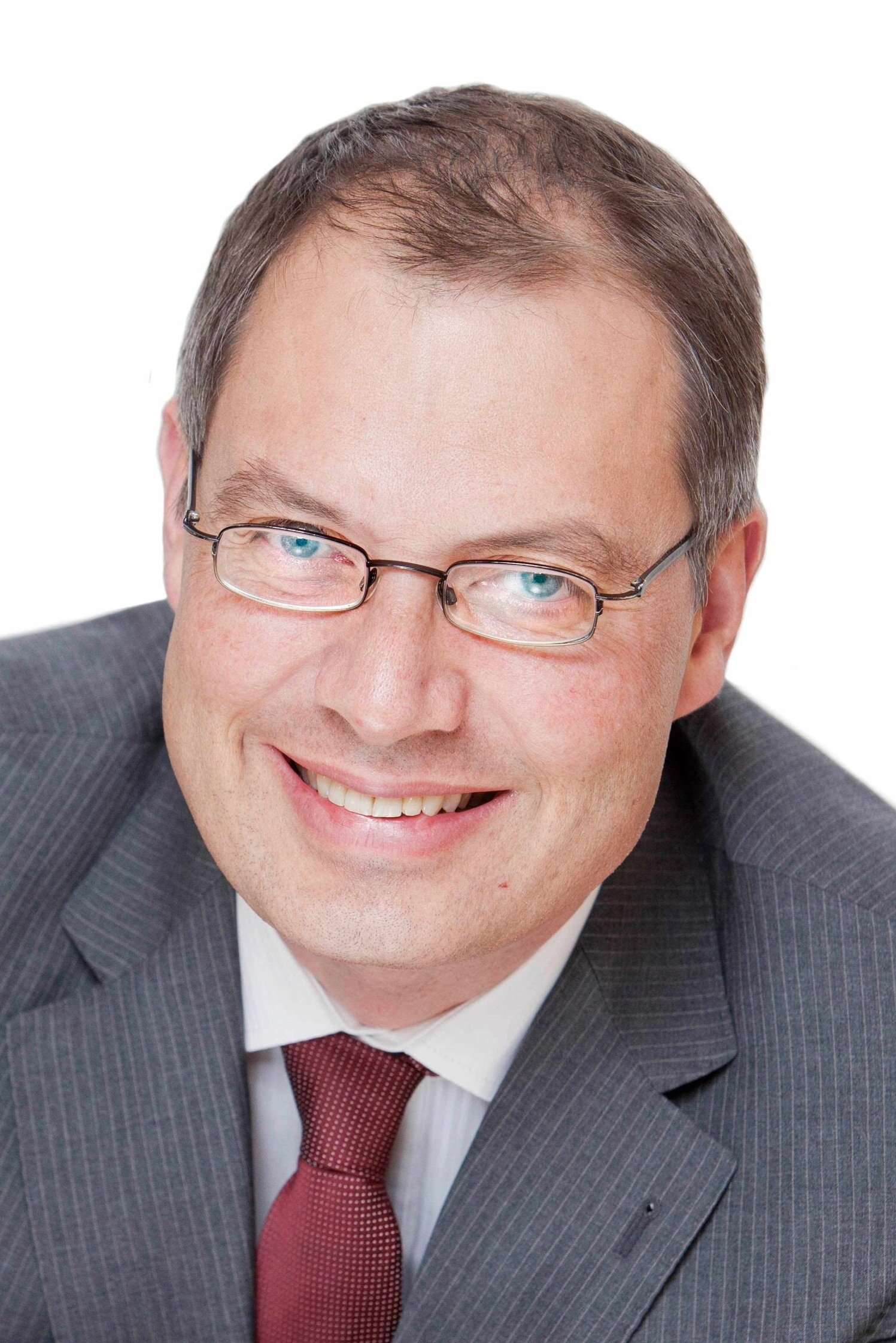 RONALD WUIJSTER   APG Group NV; APG Asset Management  Executive Board Member; Chief Executive Officer