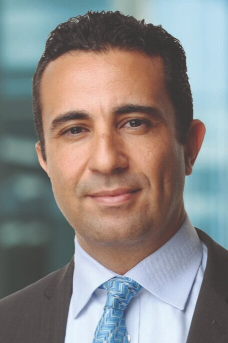 AHMED TALHAOUI, CFA   BlackRock  Managing Director, Head of Middle East & Africa and Head of EMEA Product Strategy for Global Fixed Income