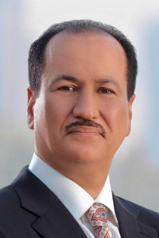 HUSSAIN SAJWANI   DAMAC Properties  Founder & Chairman