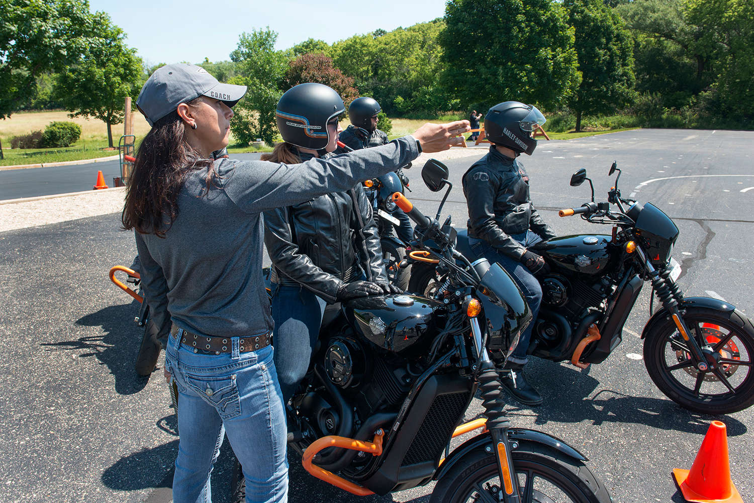 Education - Education does not have to be boring… Check out the following motorcycle classes and organizations.Learn more ➝