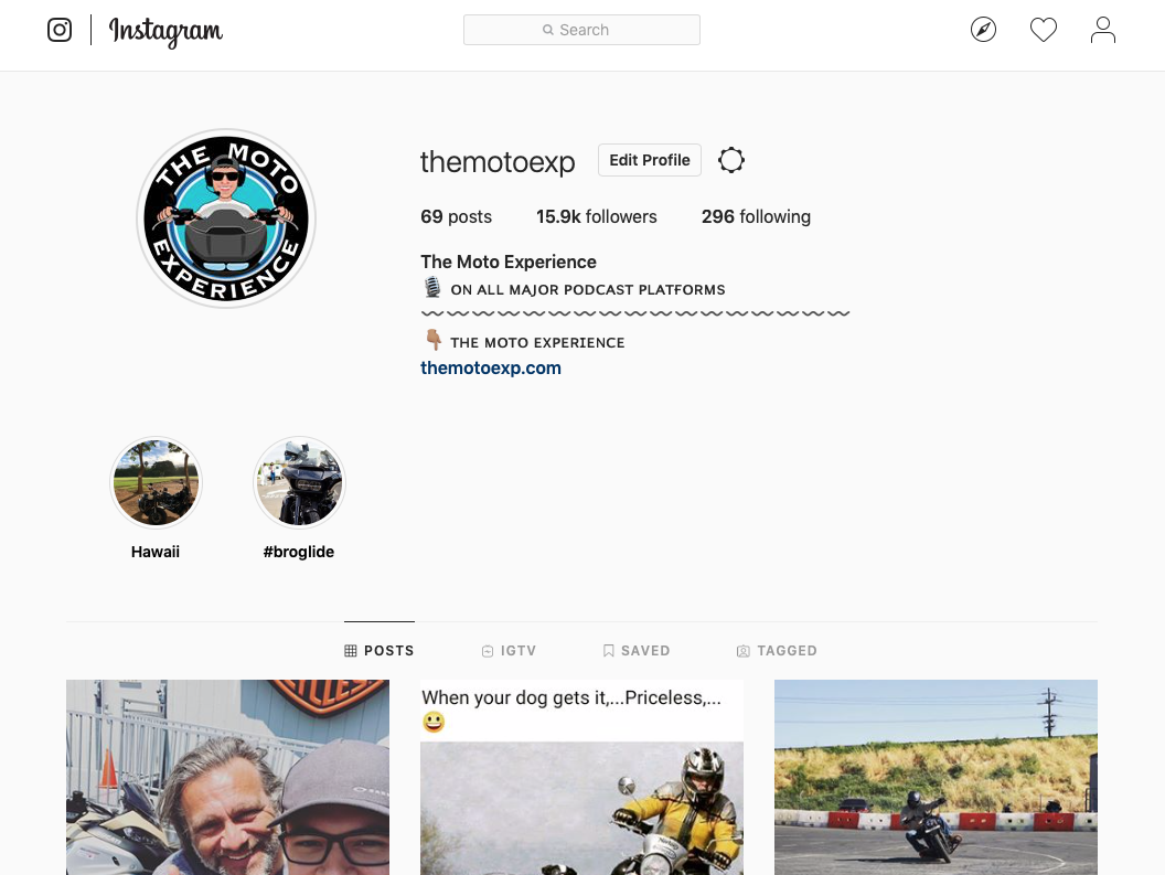 Instagram - Stay in the loop with everything on Instagram and Facebook. Our stories on social media gives you all the insider scoop with what's in the works…Learn more ➝