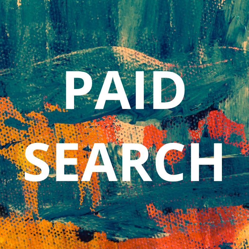 Paid Search    Name a search platform, and we'll be familiar with it. Paid search is critical to any digital strategy.