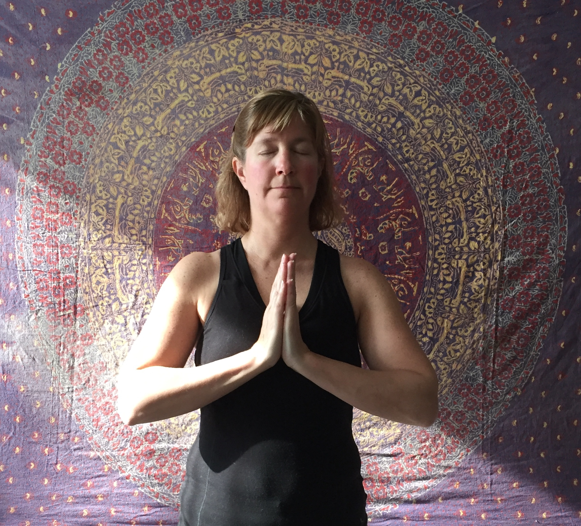 lora - Lora has been a dedicated yoga student for over 10 years, a certified yoga teacher since 2018, and recently received her RYT 500 hour certification. She specializes in teaching both yin and yang styles of yoga, including yoga nidra, to help her students find balance on their mats. Her classes always focus on whole-body communication and activation, a sense of presence, and reverence for the body-mind-spirit connection.