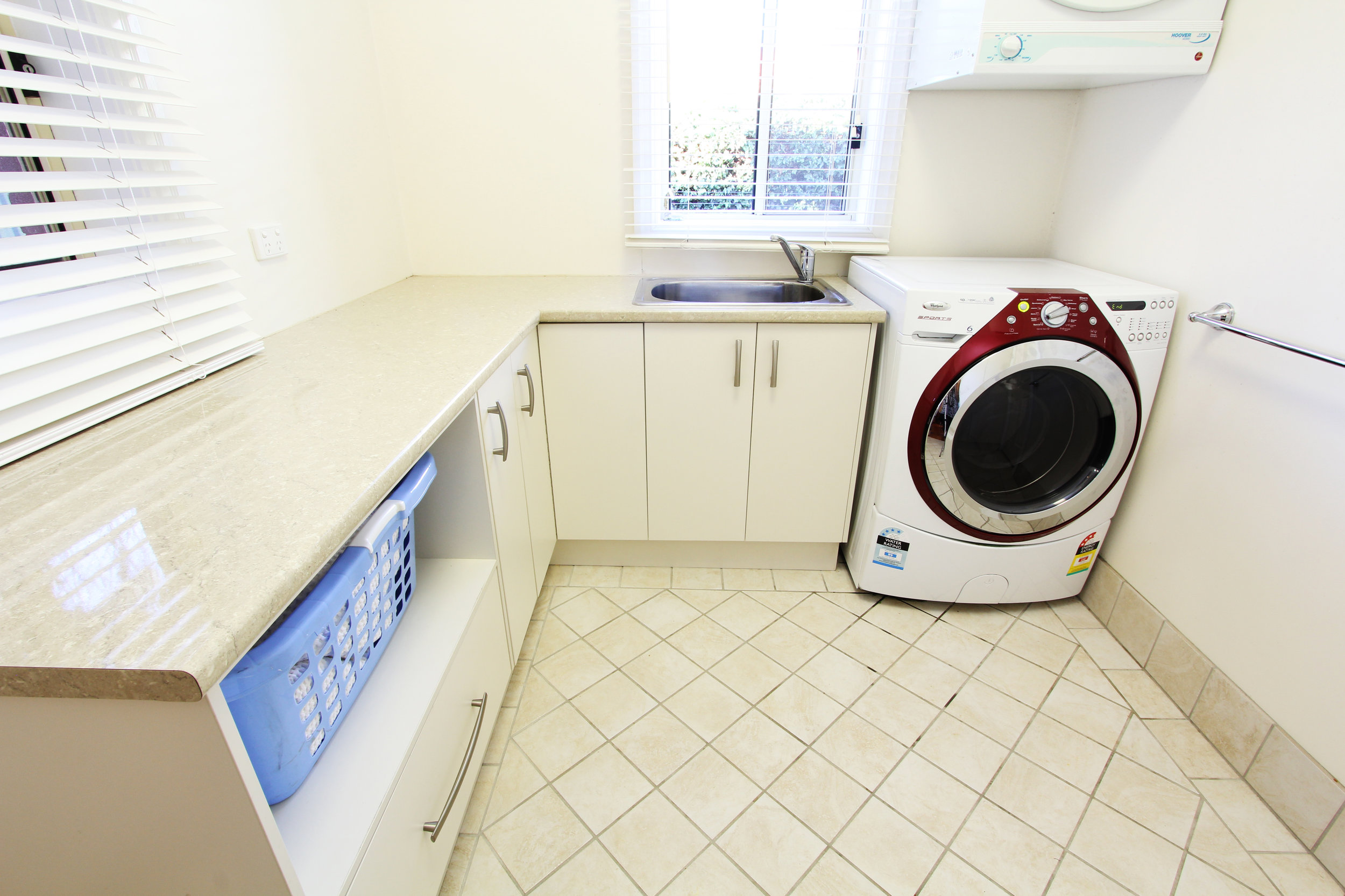 LAUNDRY - Practical Laundry Designs