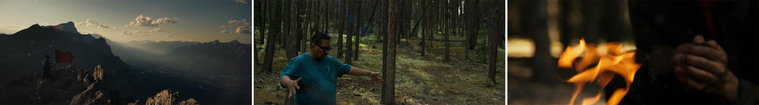 HA LING PEAK  – CBC TV Documentary  2019 CSC AWARD    -    Docudrama