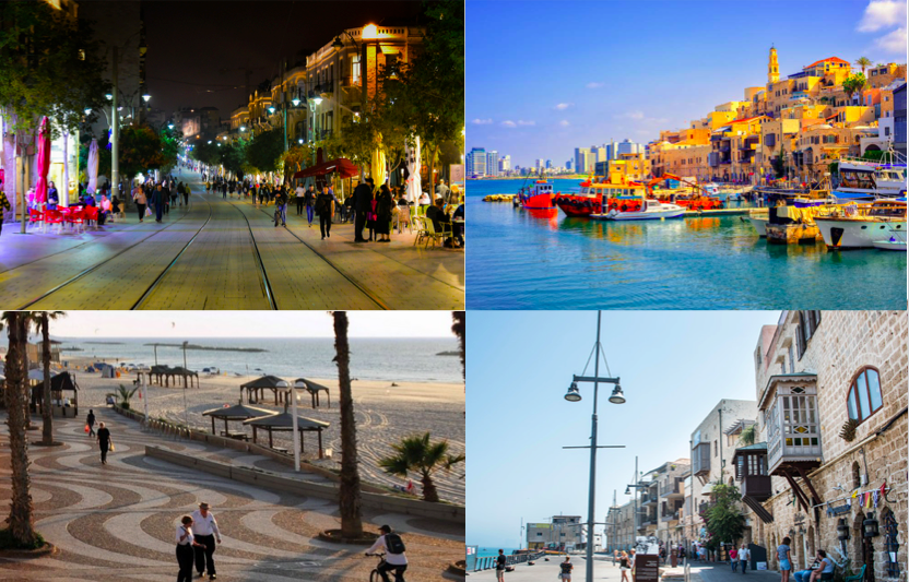 GIEP-NLS cordially invites you to a Discover JaffaFree Walking Tour on Friday evening, May 31st from 6 to 8:30 pm Meeting point at the Jaffa Clock Tower, Yefet St 14, Tel Aviv-Yafo  This guided tour will take place in English.