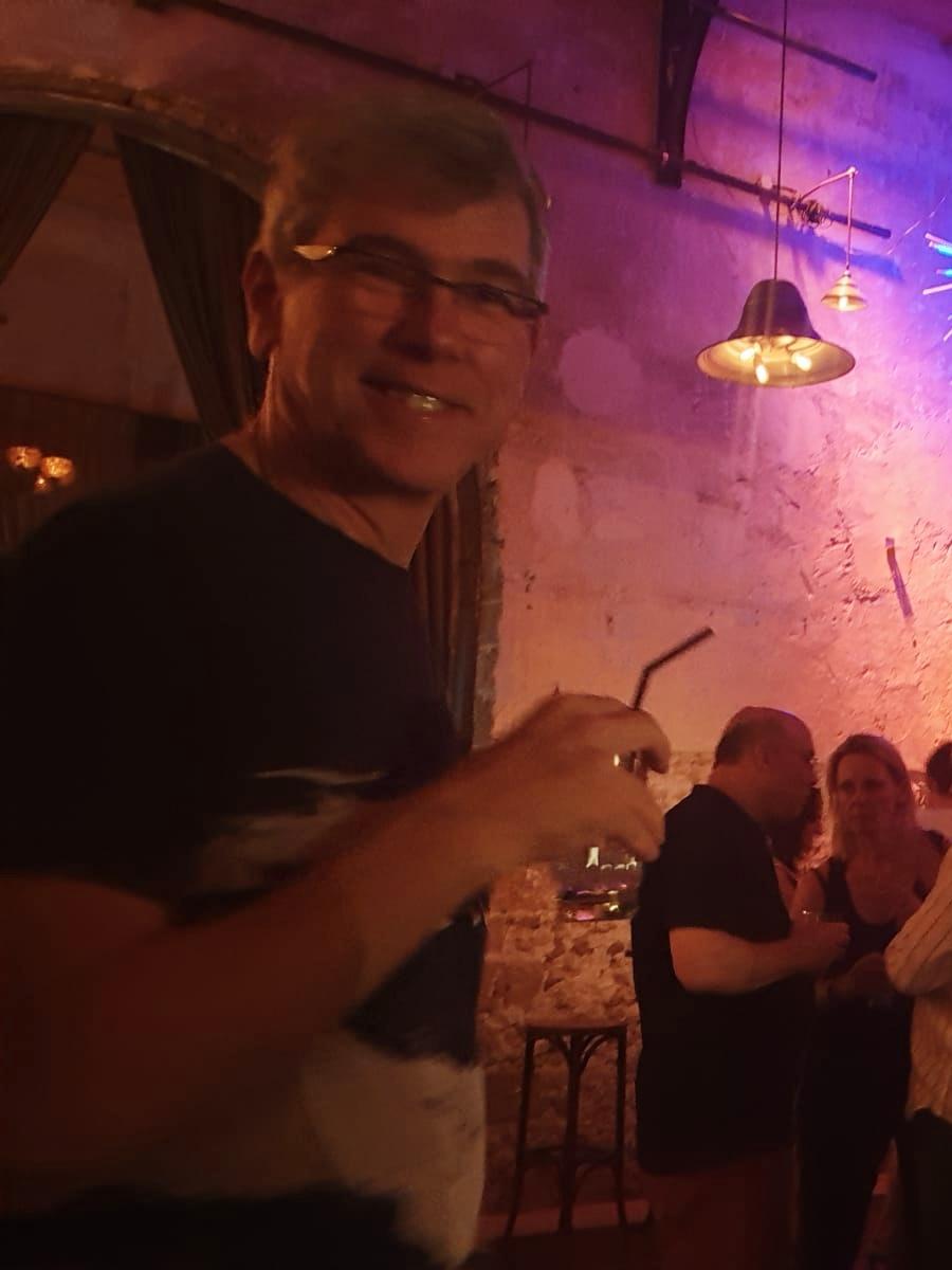 Amir Kupferschmidt, Hotels and Special Guests