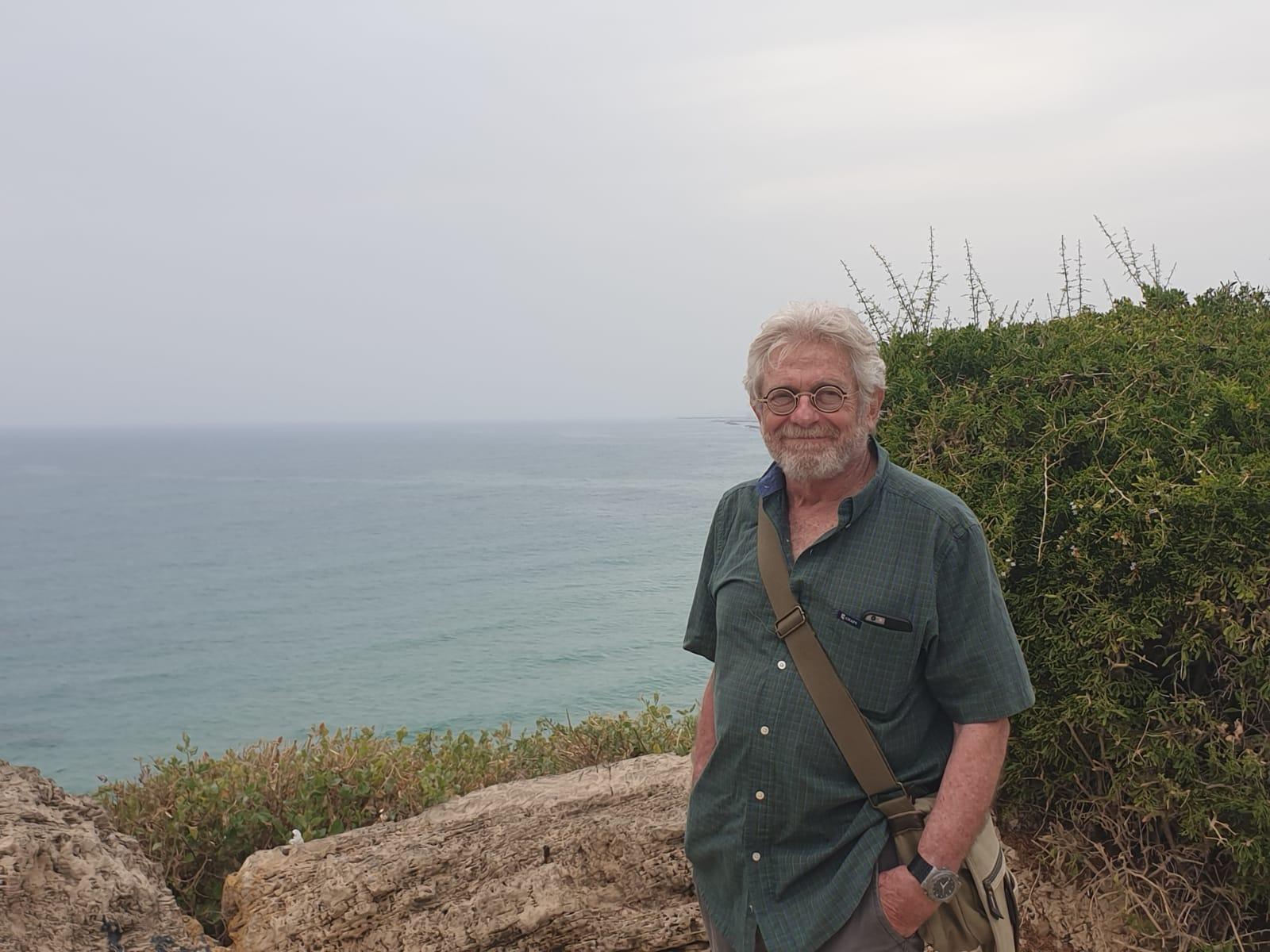 Samuel Nemirovsky, Chair GIEP-NLS