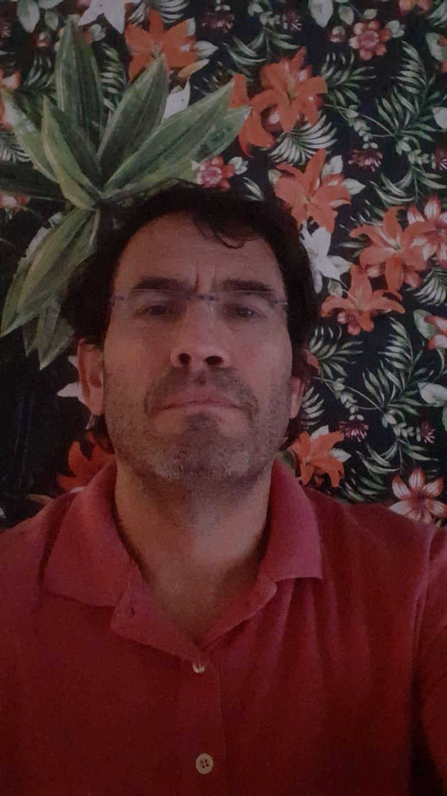 Nathan Bernat, GIEP-NLS Treasurer