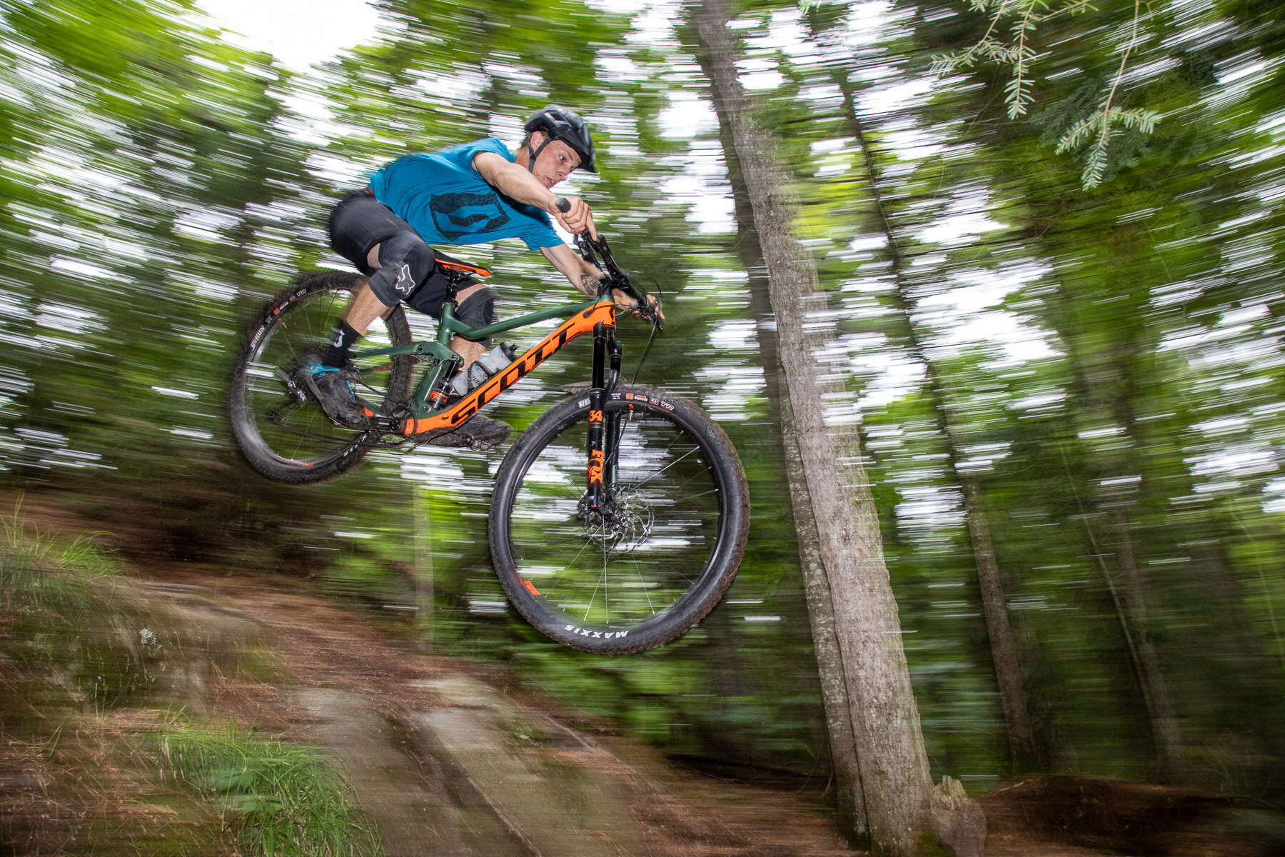 Build it And They Will Come - MOUNTAIN BIKING IN SAULT STE. MARIE