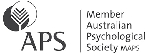 Our psychologists are members of the Australian Psychological Society