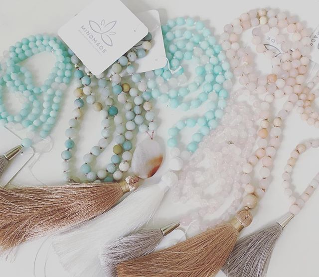 Hey friends! Do you know that you can find Mindmade Jewelry in some special studios and stores in Toronto?! New Spring styles at amazing Beach Hot Yoga Studio! ✨Celebrate your local love in this Spring! ✨Shop local :) @beacheshotyoga  #love #shoplocal #beachestoronto #yogatoronto #torontoyoga #handmade #handmadeincanada #style #fashion #etsy #etsycanada #beautiful