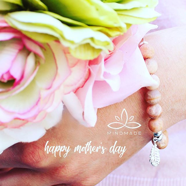 Happy Mother's Day to all the Moms out there who inspire our dreams and love us along the journey to achieving them!