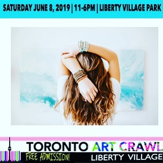 Toronto Art Crawl, just in ONE WEEK from today, Saturday 8th @ Liberty Village Park!  Super excited to be a part of this! We'll be there with our unique handcrafted mala jewelry with spiritual meanings Come by! More info  @Torontoartcrawl . . . #LVAC2019 #TACART2019 #Toronto  #LibertyVillage  #torontofashion  #blogto  #jewelryblogger  #jewelryfashion  #gtajewelry #supportsmallbusiness #TorontoMarket  #malajewelry #jewelry #toronto_insta #handmadeincanada #localtoronto #torontostyle