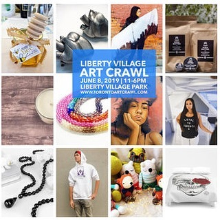 Please join me today at the Liberty Village Art Crawl - from 11-6pm. A one of a kind and VERY unique open air shopping experience at the beautiful Liberty Village Park! So many pretty mala jewelry and a ☀️ happy day!  If you follow me here please let me know to get an additional 10% off of your purchase at the market:) #toronto #torontoartcrawl #malajewelry #torontojewellery #libertyvillage #libertyvillagetoronto #jewelry #torontolife