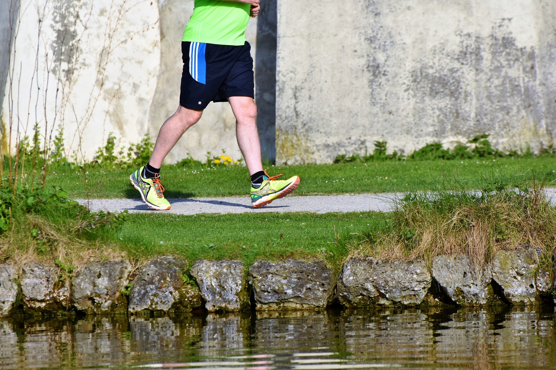 Control Your Weight - Walking for Health and Fitness